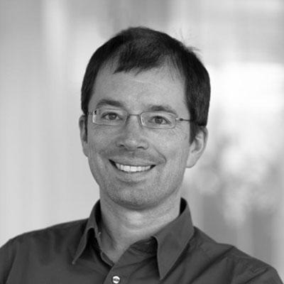 Gerhard Weinrebe